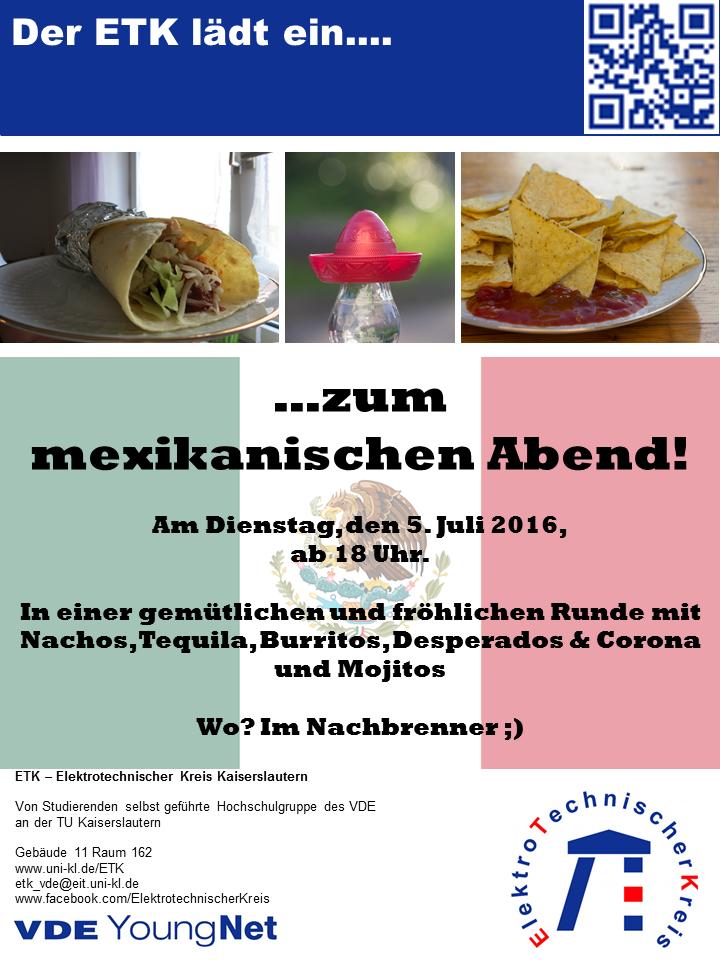 ETK-SommerfestMexico