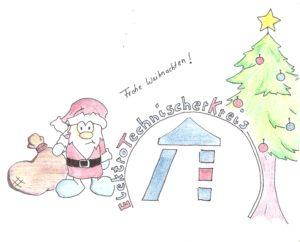 Weihnachtmann