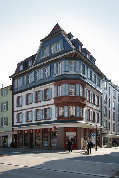 Architekt Kaiserslautern 25 x kaiserslautern architektur einer stadt