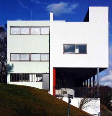 moderne architektur der 1920er jahre. Black Bedroom Furniture Sets. Home Design Ideas