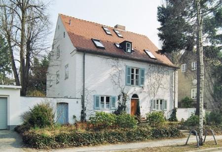 Moderne architektur der 1920er jahre for Moderne architektur wohnhaus