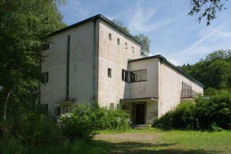 Moderne architektur in deutschland for Architektur 1929