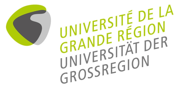 [Translate to English:] Logo Universität der Großregion