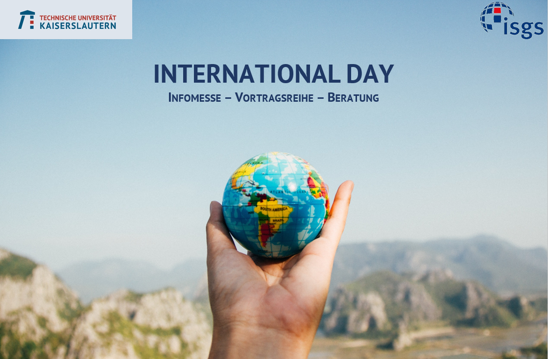 ISGS International Day