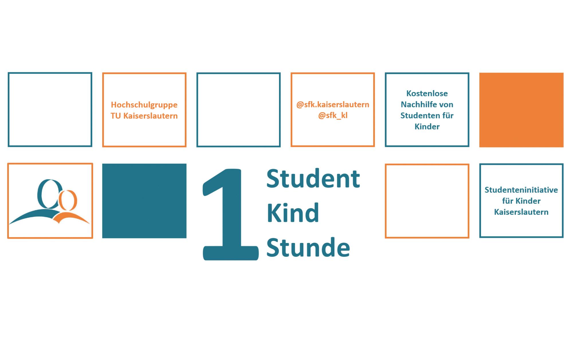 Studenteninitiative für Kinder - Kaiserslautern