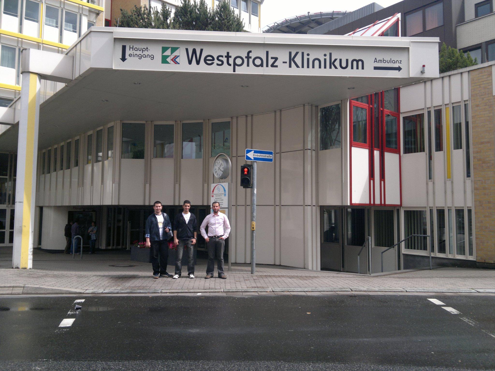 Westpfalz Klinikum Kl