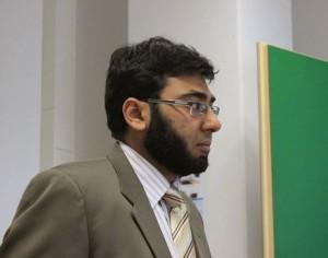 Atif Mehdi