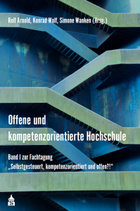 Band 1 Offene und kompetenzorientierte Hochschule