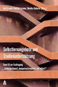 Band 3 Selbstlernangebote und Studienunterstützung