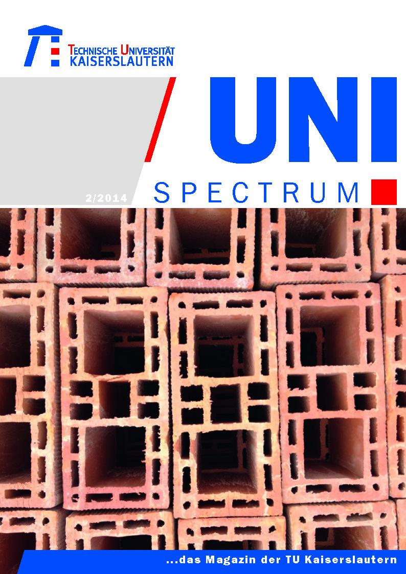 UNISPECTRUM Februar 2014