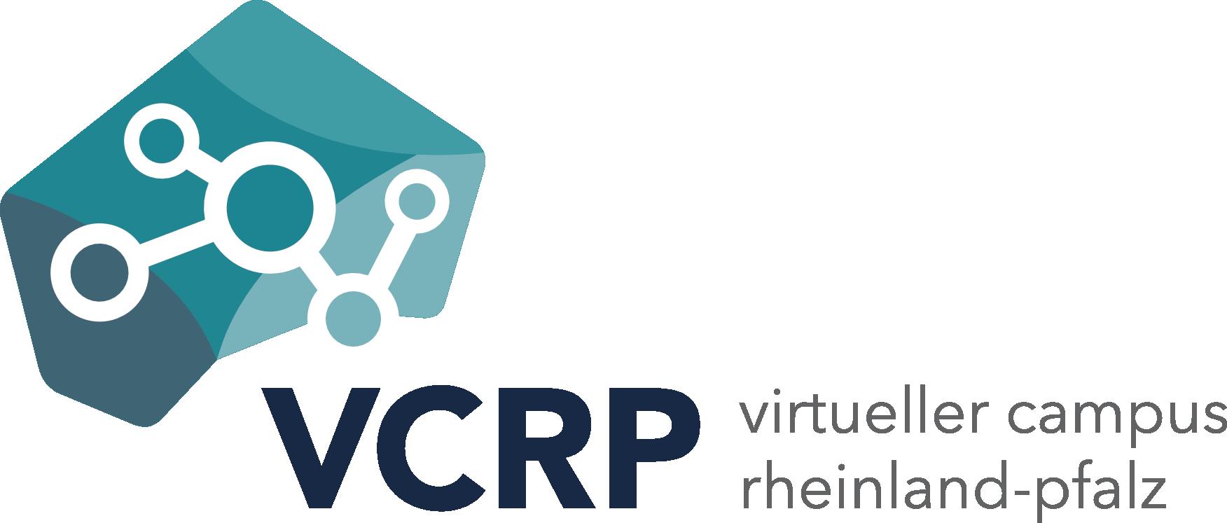 Logo Virtueller Campus Rheinland-Pfalz